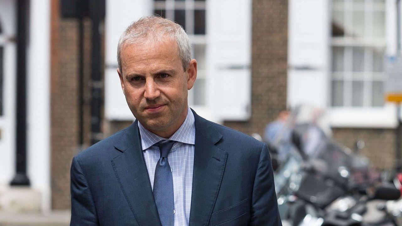 Tim Steiner, patron du distributeur en ligne Ocado, a touché 58,7millions de livres au titre de 2019, soit la rémunération la plus élevée de patrons d'entreprises britanniques cette année-là.