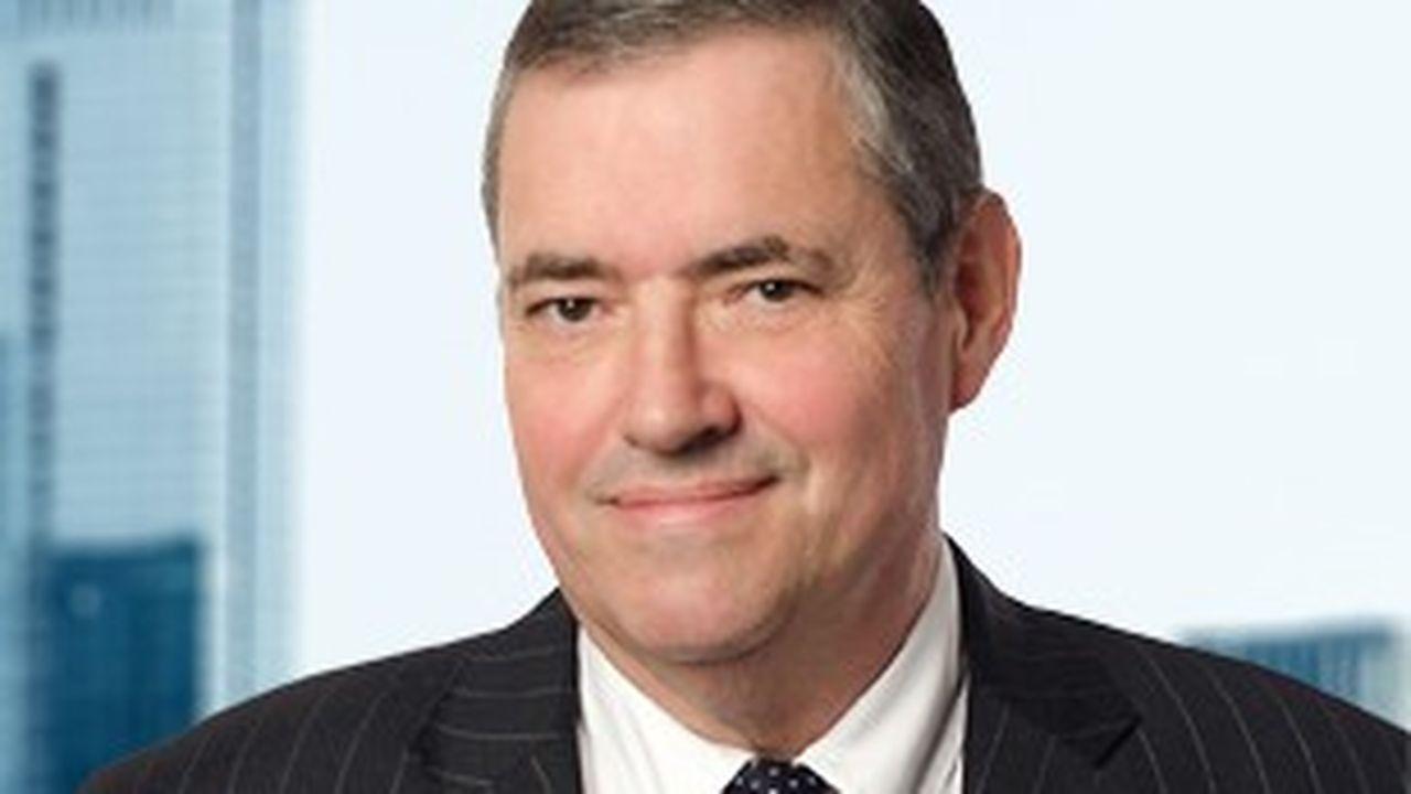 Bertrand Richard est associé chez Spencer Stuart