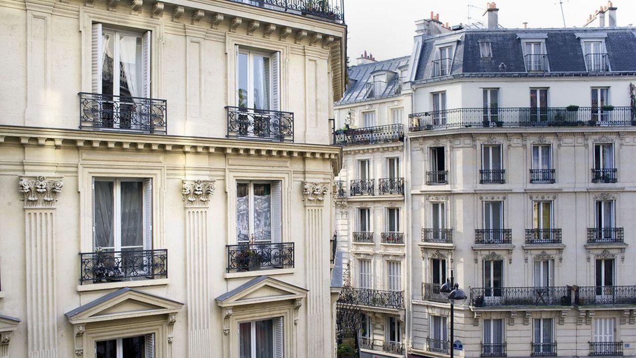 Selon le baromètre de SeLoger, le loyer moyen en France d'un bien meublé est de 718 euros (charges comprises) quand il faut compter 702 euros pour un logement vide.
