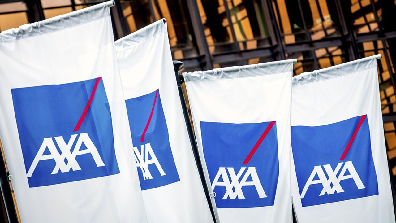 AXA réussit à stabiliser son chiffre d'affaires au premier semestre à 52milliards d'euros, soit un recul de 2% à taux de change constant.