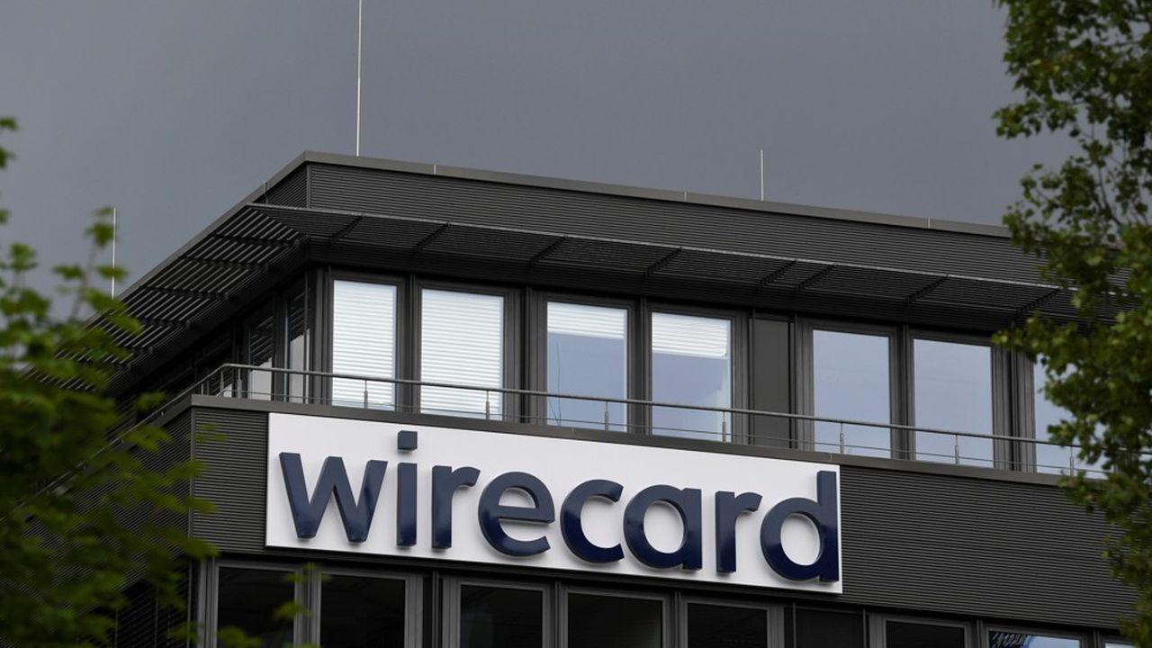 La société de Christopher Bauer représentait plus d'un dixième du chiffre d'affaires de Wirecard en 2018.