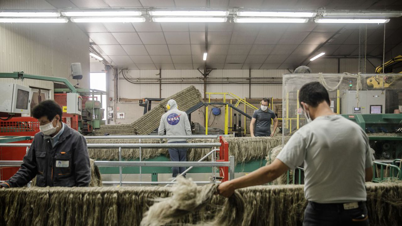 119 400 destructions d'emploi au deuxième trimestre, rebond de l'intérim — Coronavirus