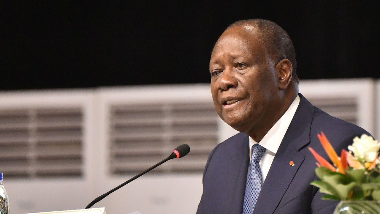 AFRIQUES cover image