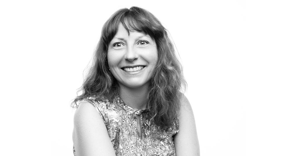 Frédérique Liaigre, présidente de Verizon France.
