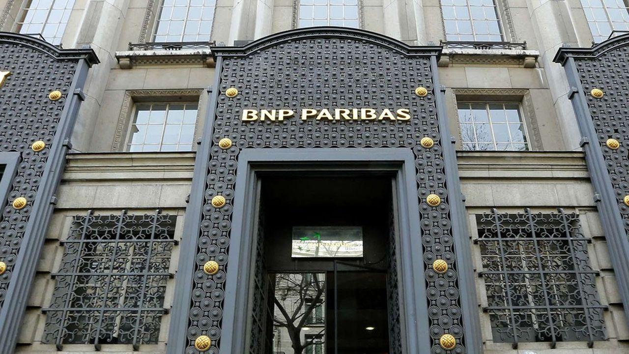 BNP Paribas a longtemps été un poids lourd dans le négoce de matières premières.