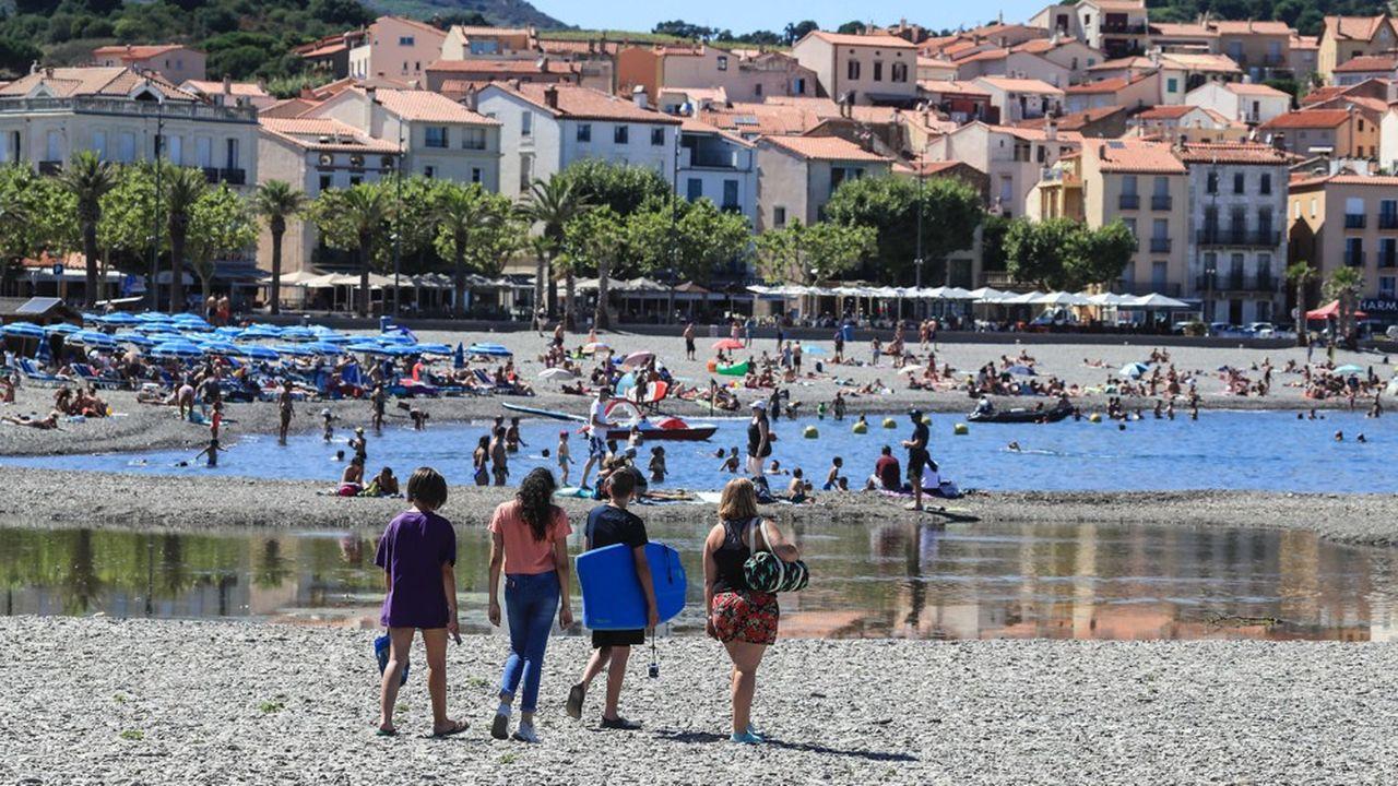 A l'heure où la crise sanitaire complique les voyages à l'étranger, Europ Assistance a dévoilé une offre centrée sur les vacances en France, incluant la téléconsultation.