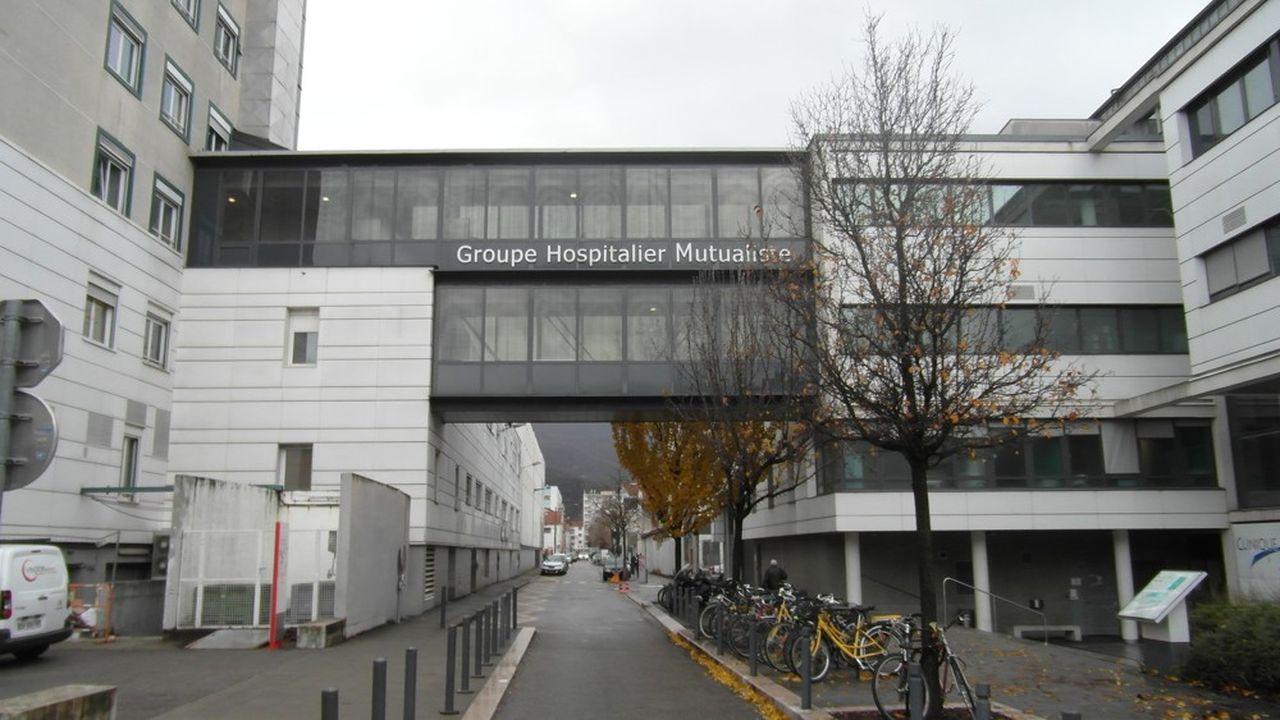 Dernière opération de DocteGestio, et l'une des plus importantes, la reprise du Groupe Hospitalier Mutualiste de Grenoble.