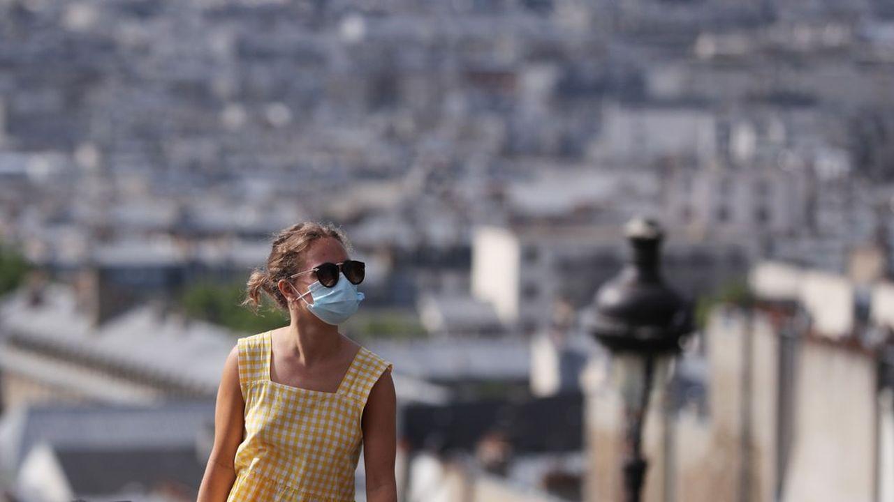 Le monde redouble d'efforts pour contenir le coronavirus — Frontières et confinement