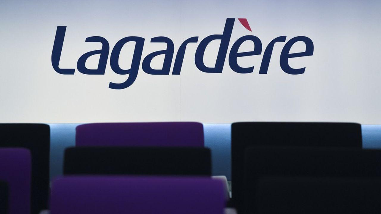 Vivendi et Amber Capital vont «entamer auprès de Lagardère des démarches afin d'avoir, chacun, au conseil de surveillance une représentation minoritaire».