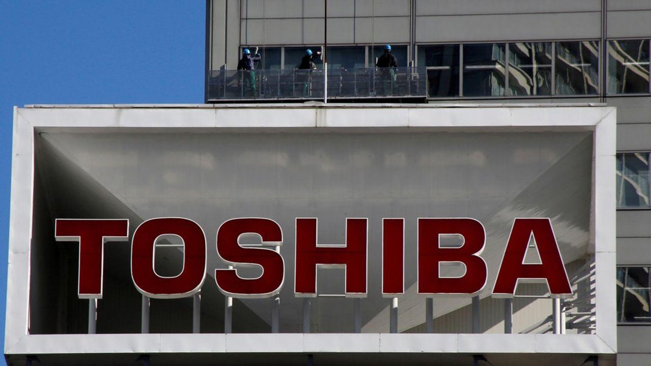 Sharp a acheté 80% de la branche informatique personnelle de Toshiba en 2018 pour 36millions de dollars.
