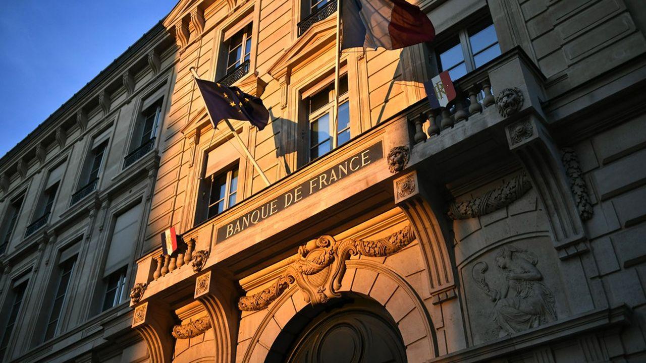 Entre juin2019 et juin2020, les entreprises françaises ont obtenu 216milliards d'euros de financement, un record historique.