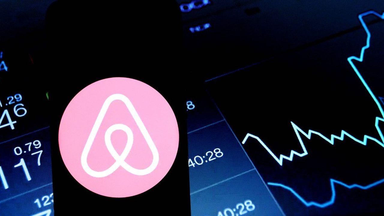 Le «Wall Street Journal» affirme qu'Airbnb a l'intention de faire une demande d'introduction confidentielle dans un premier temps, lui évitant ainsi de révéler publiquement des informations confidentielles.