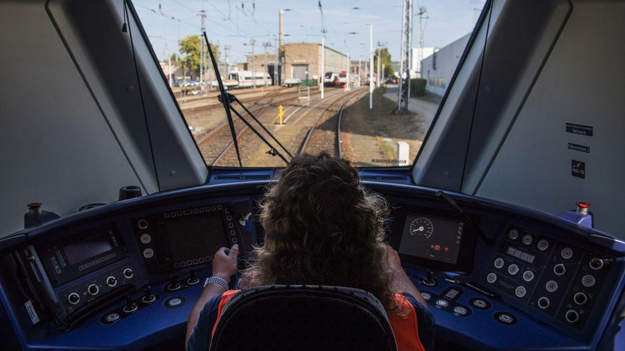 Alstom veut revoir les termes de son projet d'acquisition de l'équipementier ferroviaire Bombardier Transport.