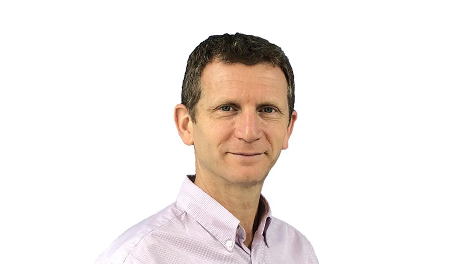 Marc Chousterman, Principal Architect en Cybersécurité chez Verizon France.
