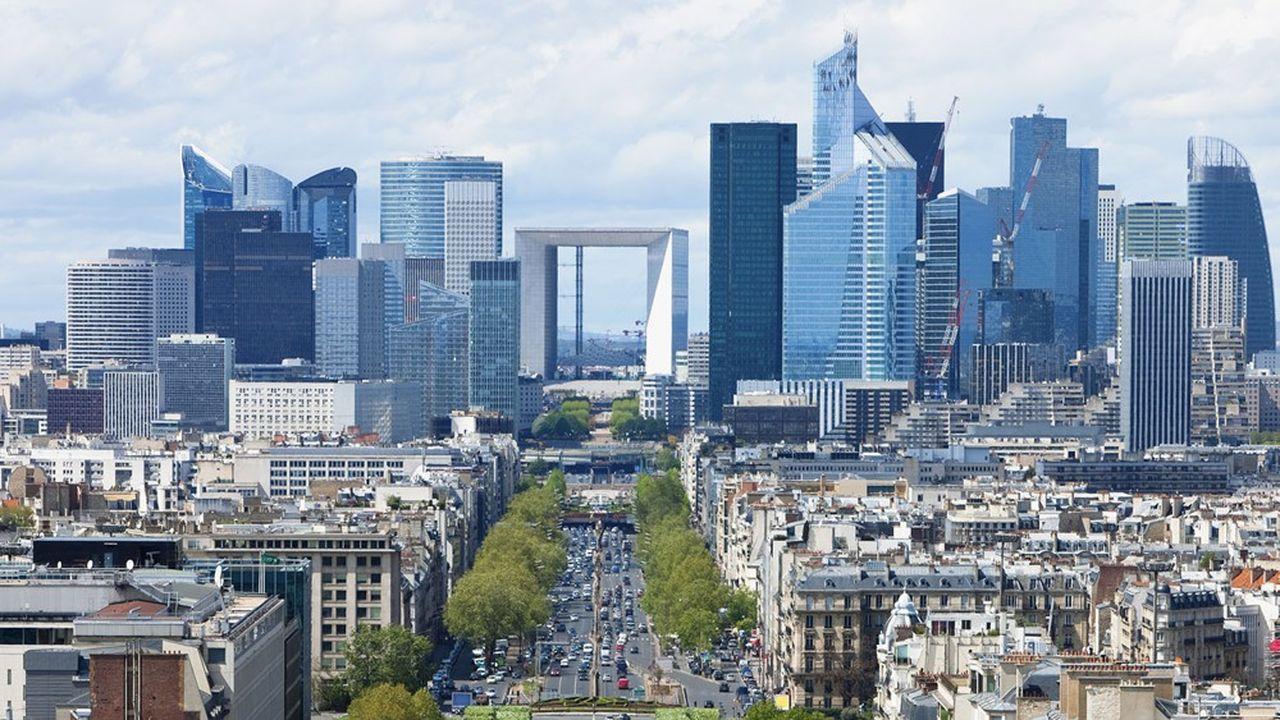Un peu partout dans le monde, les banques ont augmenté les provisions financières au deuxième trimestre par rapport au premier.