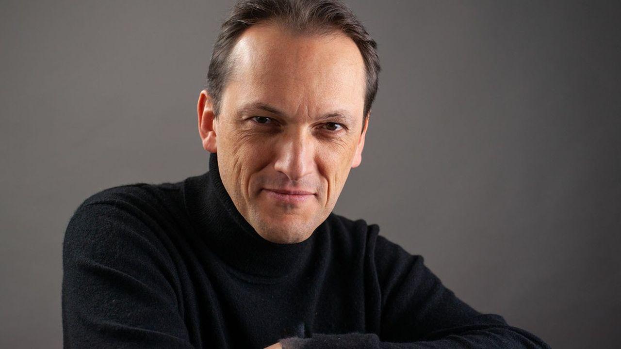 Philippe Goetzmann expert de la grande distribution