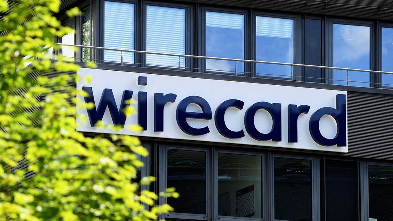 Prévue le 21septembre, la sortie de Wirecard de l'indice phare de la Bourse de Francfort interviendra finalement dès le 21août après la clôture des marchés.