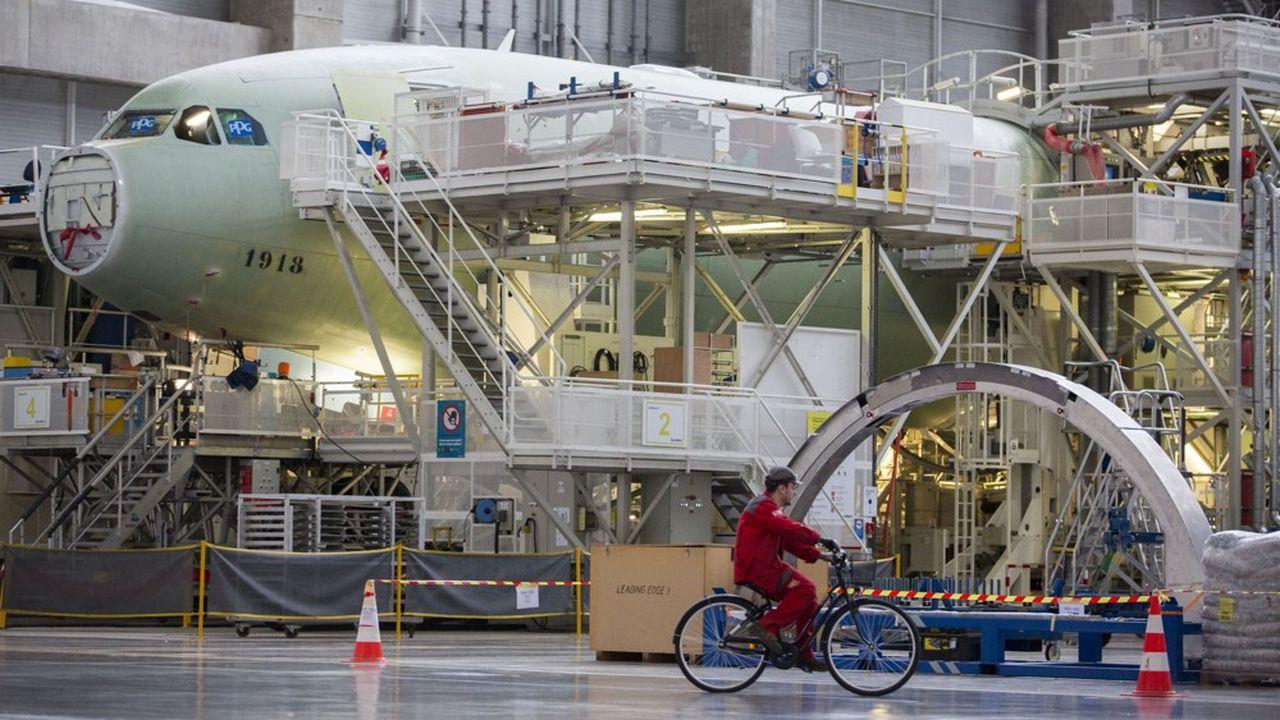 L'Organisation mondiale du commerce a condamné les aides illégales à Airbus et Boeing, mais ce jugement n'a rien réglé.