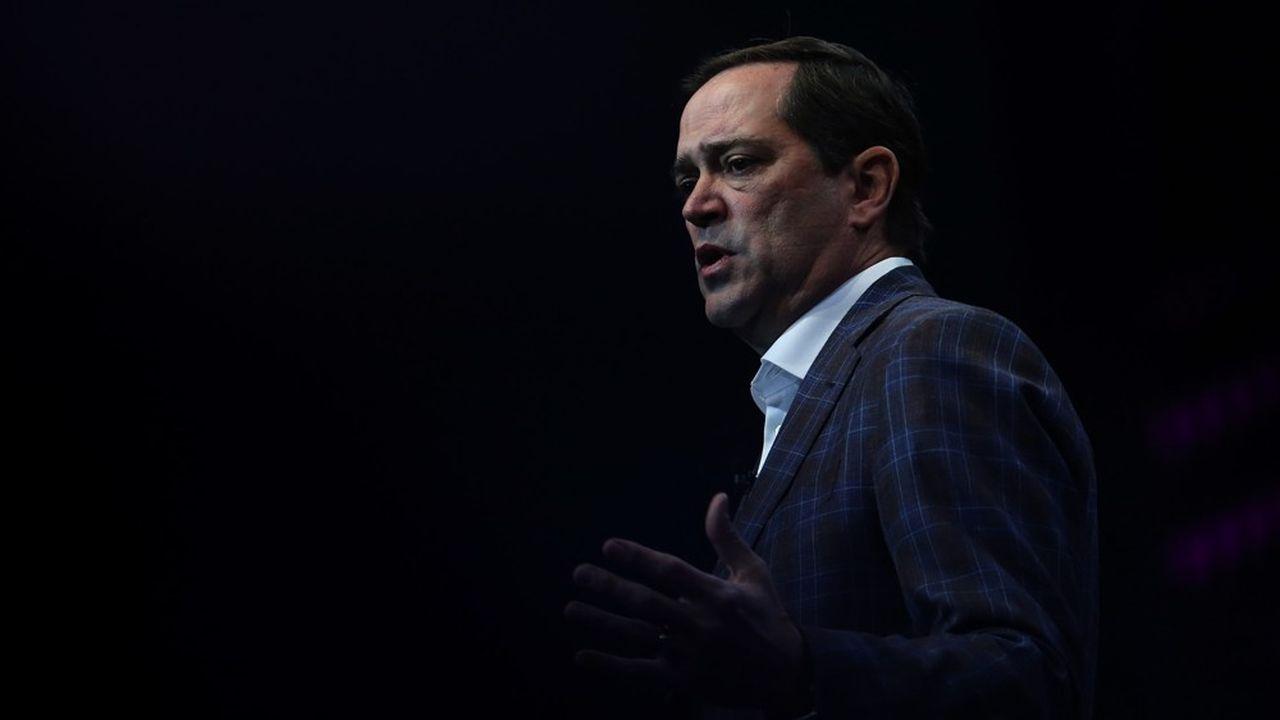 Pour son PDG Chuck Robbins, Cisco a besoin de lâcher du lest pour passer l'année noire de l'économie mondiale.
