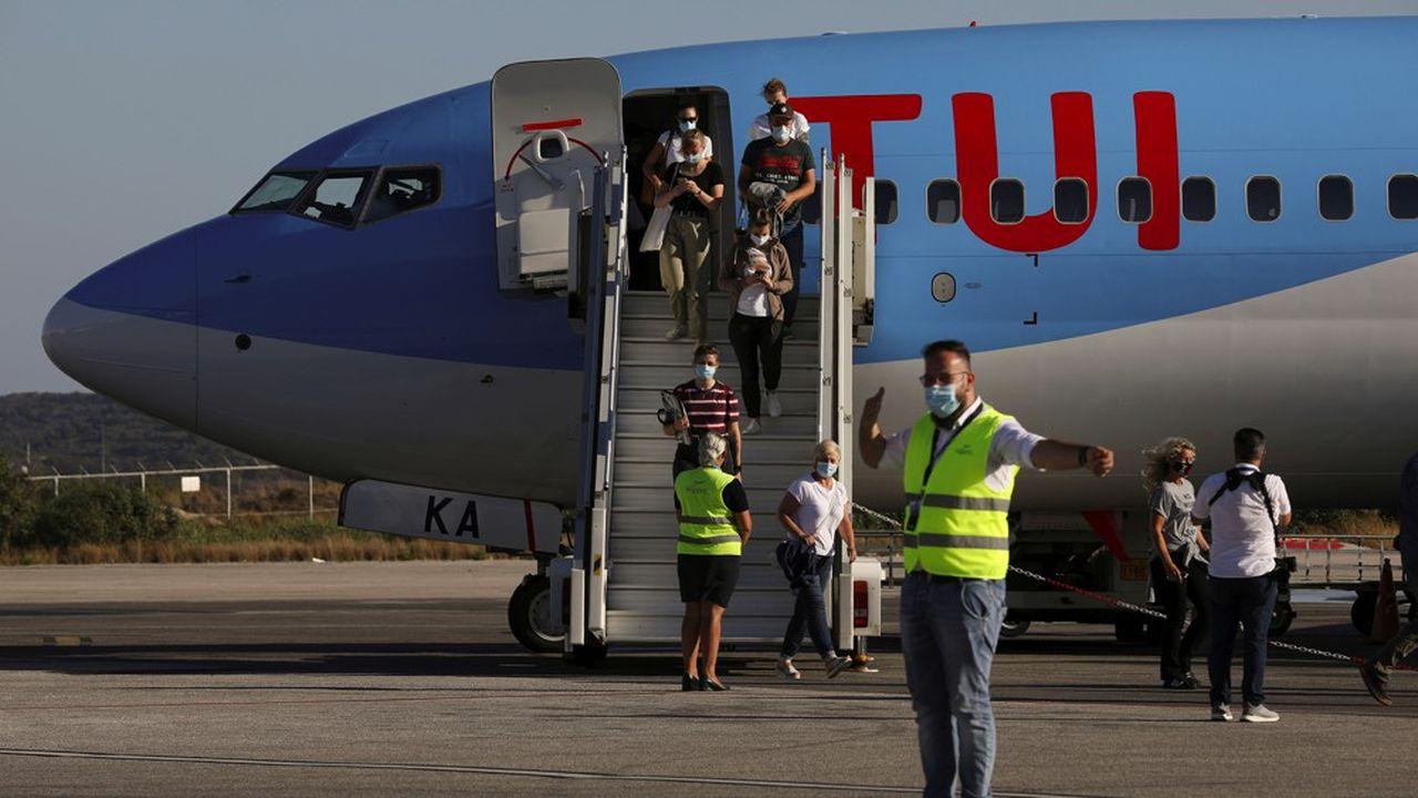 TUI s'affiche en numéro un mondial du tourisme avec un chiffre d'affaires avoisinant 19milliards d'euros lors de son exercice 2018-2019, pour 27millions de clients environ.