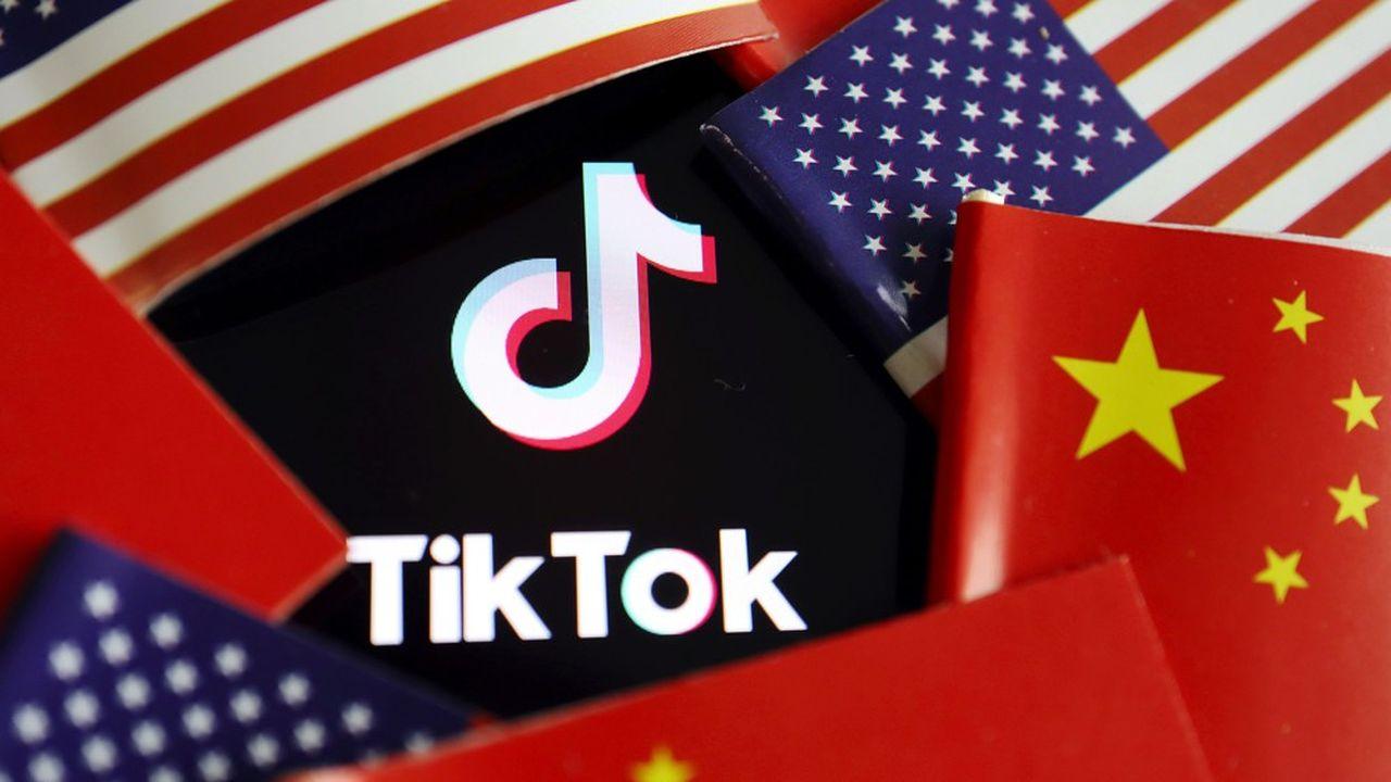 Le sort de la plate-forme de partage TikTok sera scellé avant le 15septembre. Son avenir aux Etats-Unis est lié à son acquisition par Microsoft.