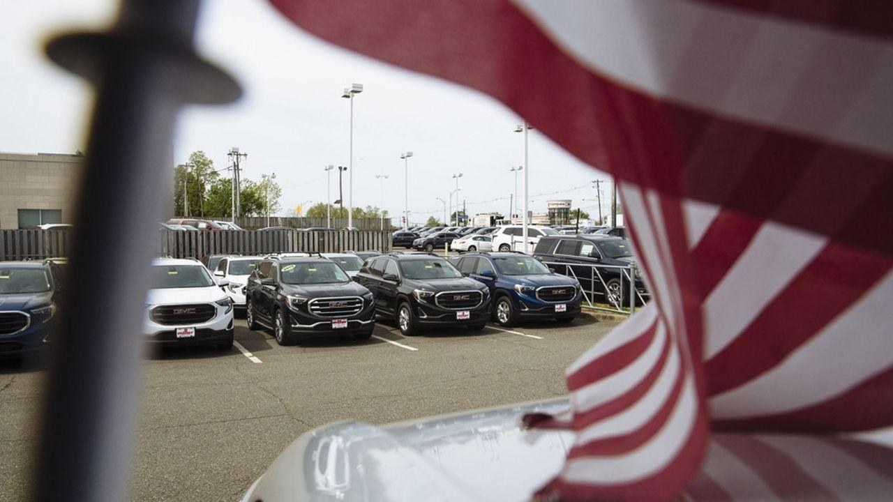 Le géant automobile, associé depuis 2012 avec la banque Capital One, possède à ce jour un portefeuille de crédits de 3milliards de dollars.