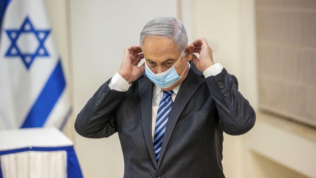 Le Premier ministre israélien, Benjamin Netanyahu, a marqué un point avec cette normalisation des relations avec Abou Dhabi.