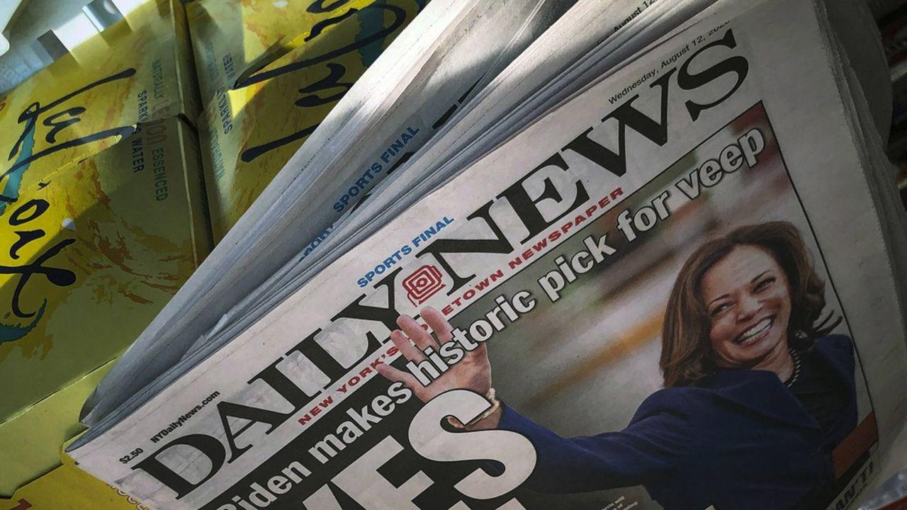 Les employés du Daily News ont jusqu'au 30octobre pour récupérer tous les effets qu'ils ont laissés au bureau.