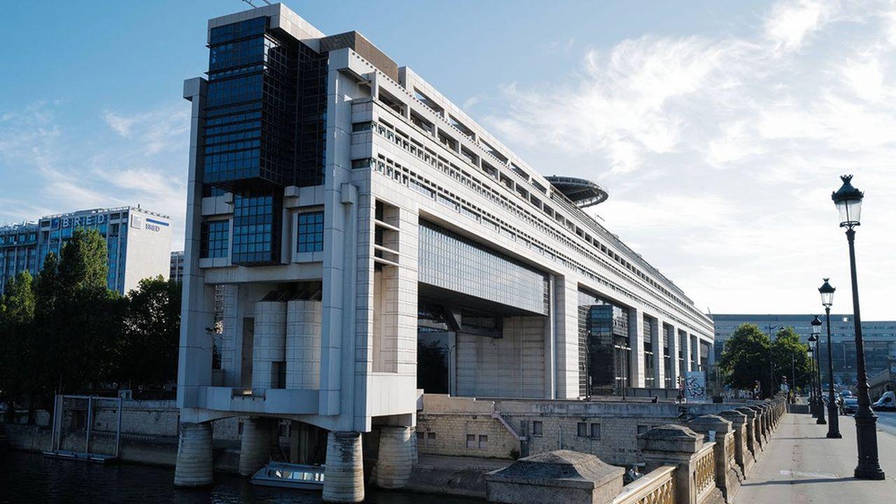 L'avenir de l'aciérie d'Ascoval était un dossier devenu hautement politique, sous haute surveillance de Bercy.
