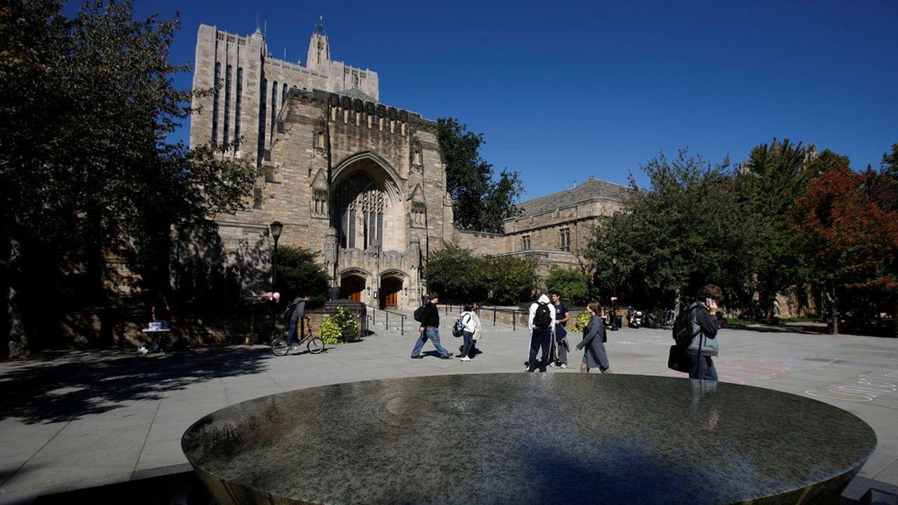 L'établissement du Connecticut accueille 47% d'étudiants de couleur pour l'année 2019-2020
