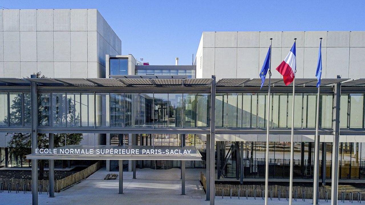 Paris-Saclay, créée en 2019 et regroupant plusieurs établissements, décroche pour sa première apparition dans le classement de Shanghai la 14e place.