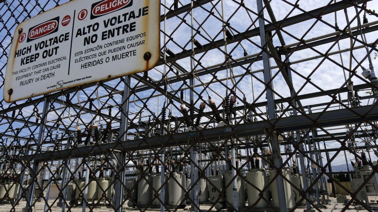 Le gestionnaire californien de réseau ISO a demandé aux fournisseurs d'électricité de réduire la demande de 1.000 mégawatts, ce qui correspond à la consommation de 250.000 foyers.