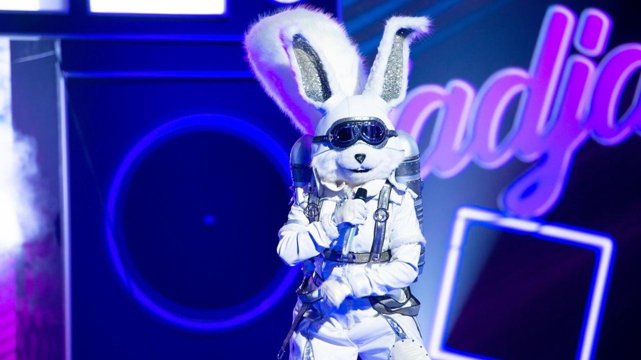 L'émission «Mask Singer» sur TF1 est adapté d'un format coréen.