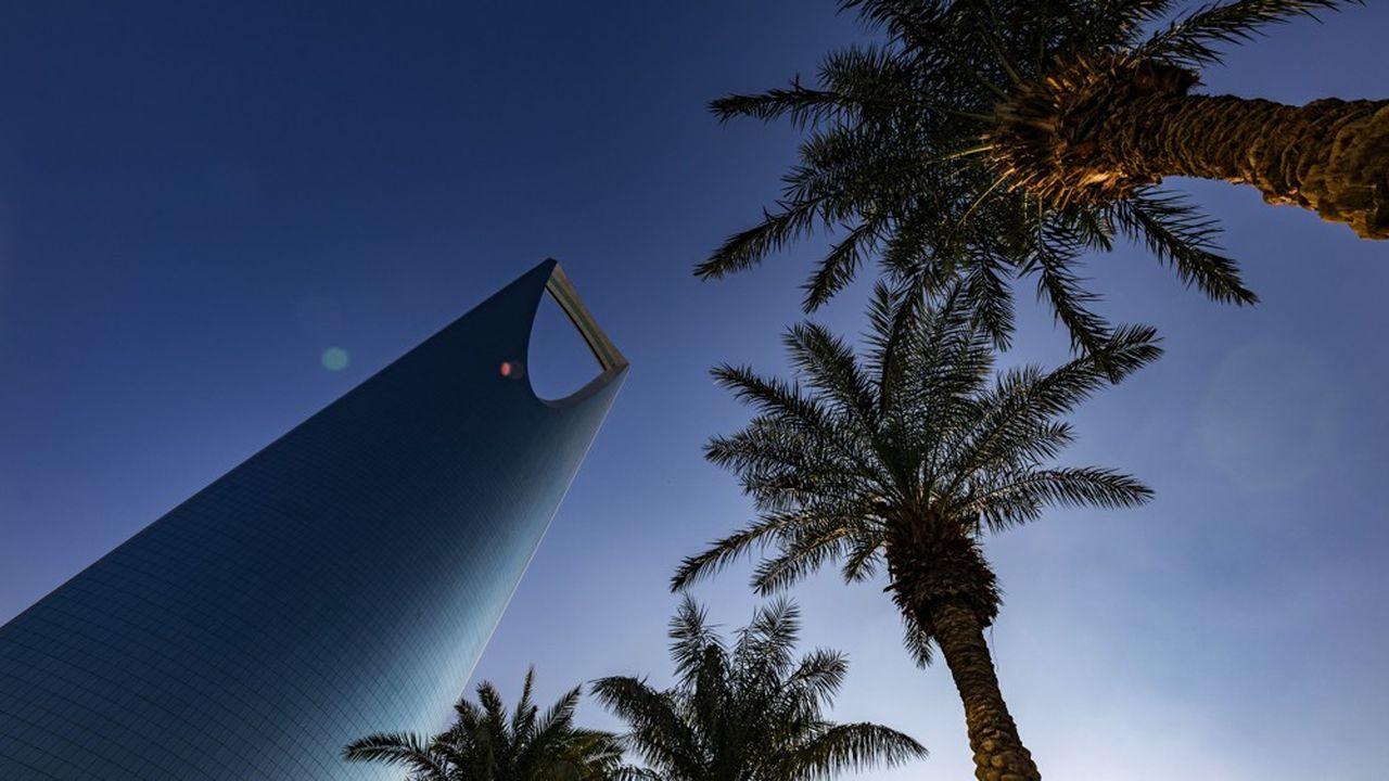 Le fonds souverain d'Arabie Saoudite gère 300milliards de dollars et ambitionne un leadership mondial