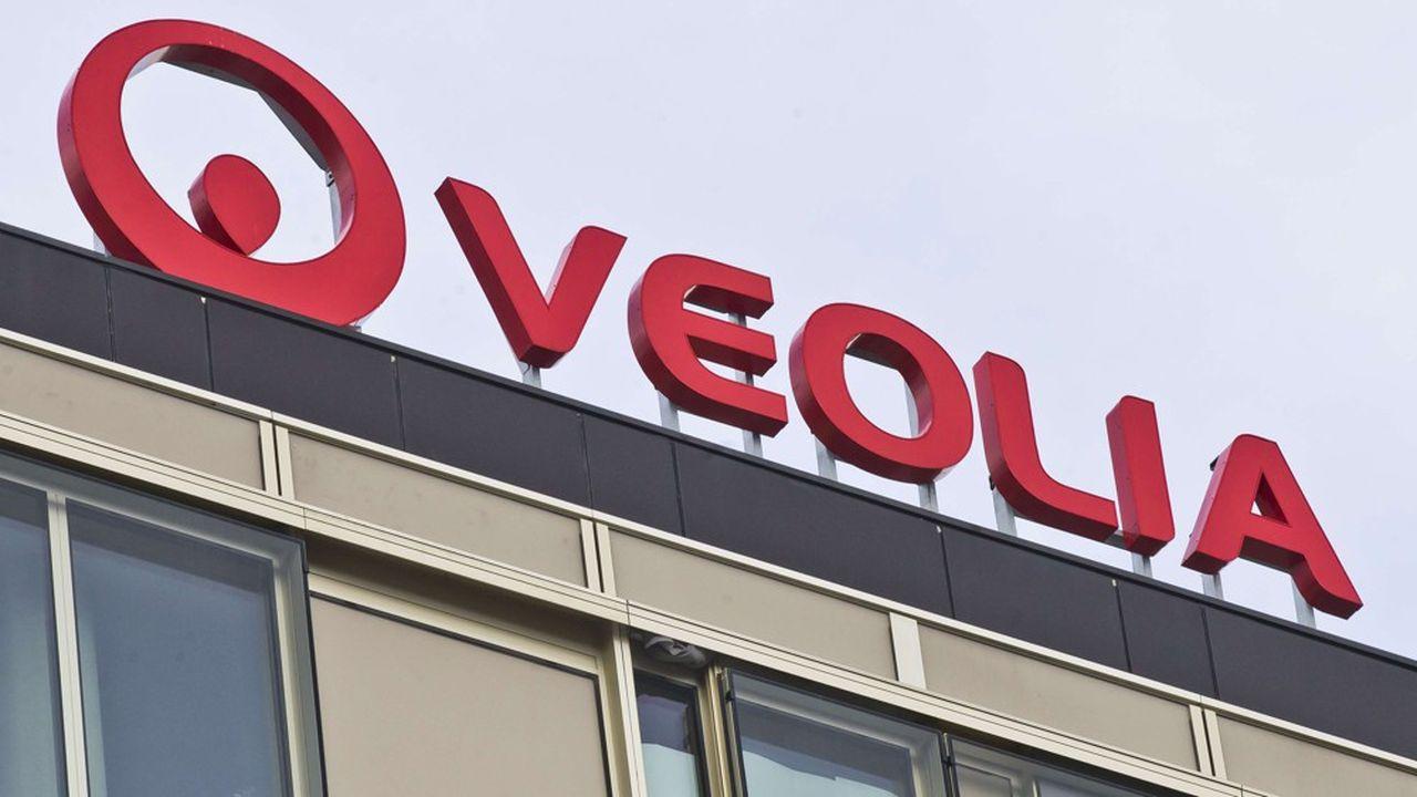 Suez annonce laconclusion d'un accord d'exclusivité avec Veolia pour la vente de la filiale OSIS