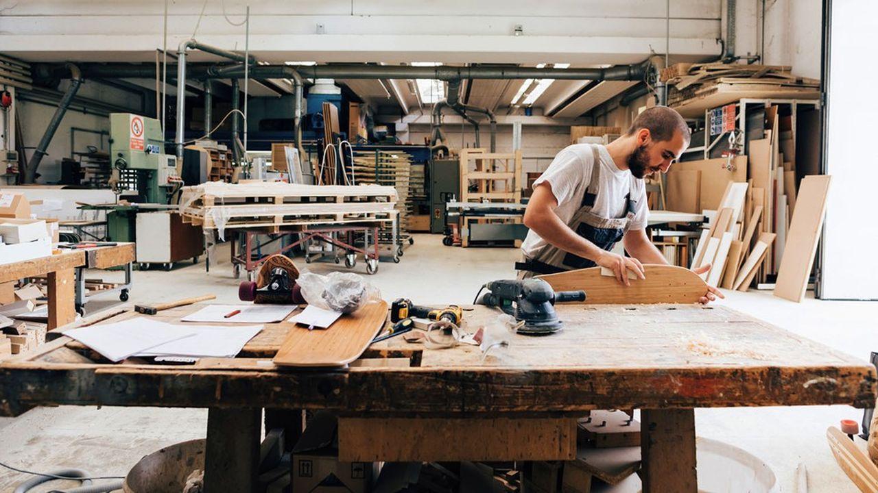 Les ébénistes font partie des métiers d'art qui peuvent être retenus pour être labellisés «artisans du tourisme».