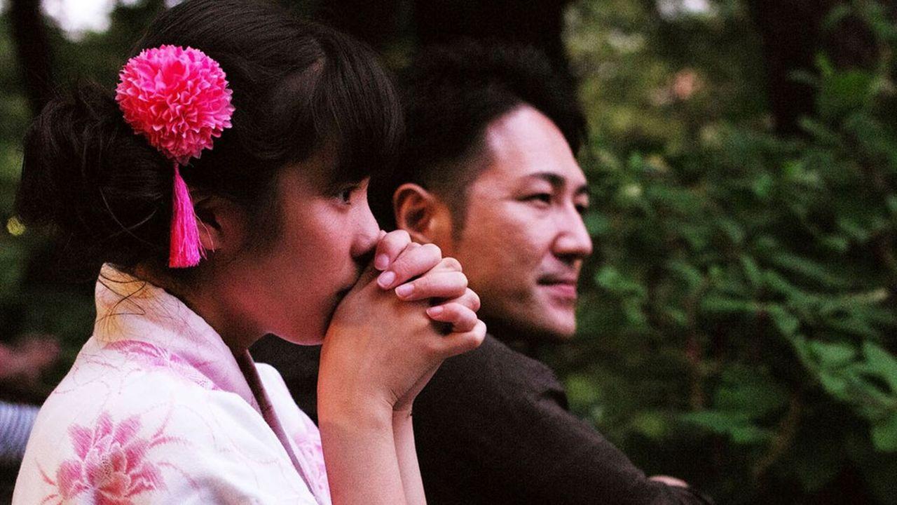 Par moments, «Family Romance, LLC» ressemble à un film de science-fiction fascinant qui se déroulerait de nos jours.