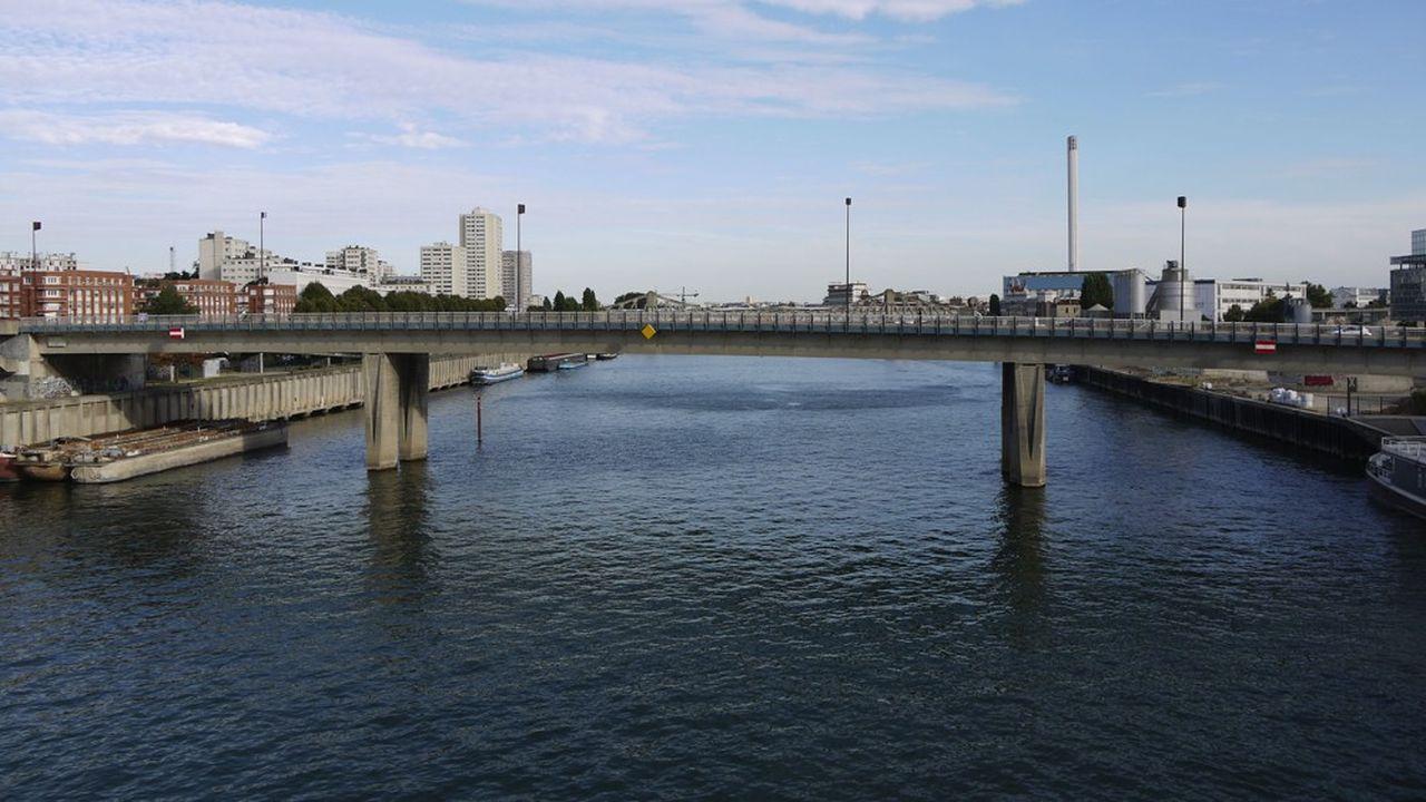 Mis en service en 1974, les ponts jumeaux Nelson Mandela nécessitent des travaux.