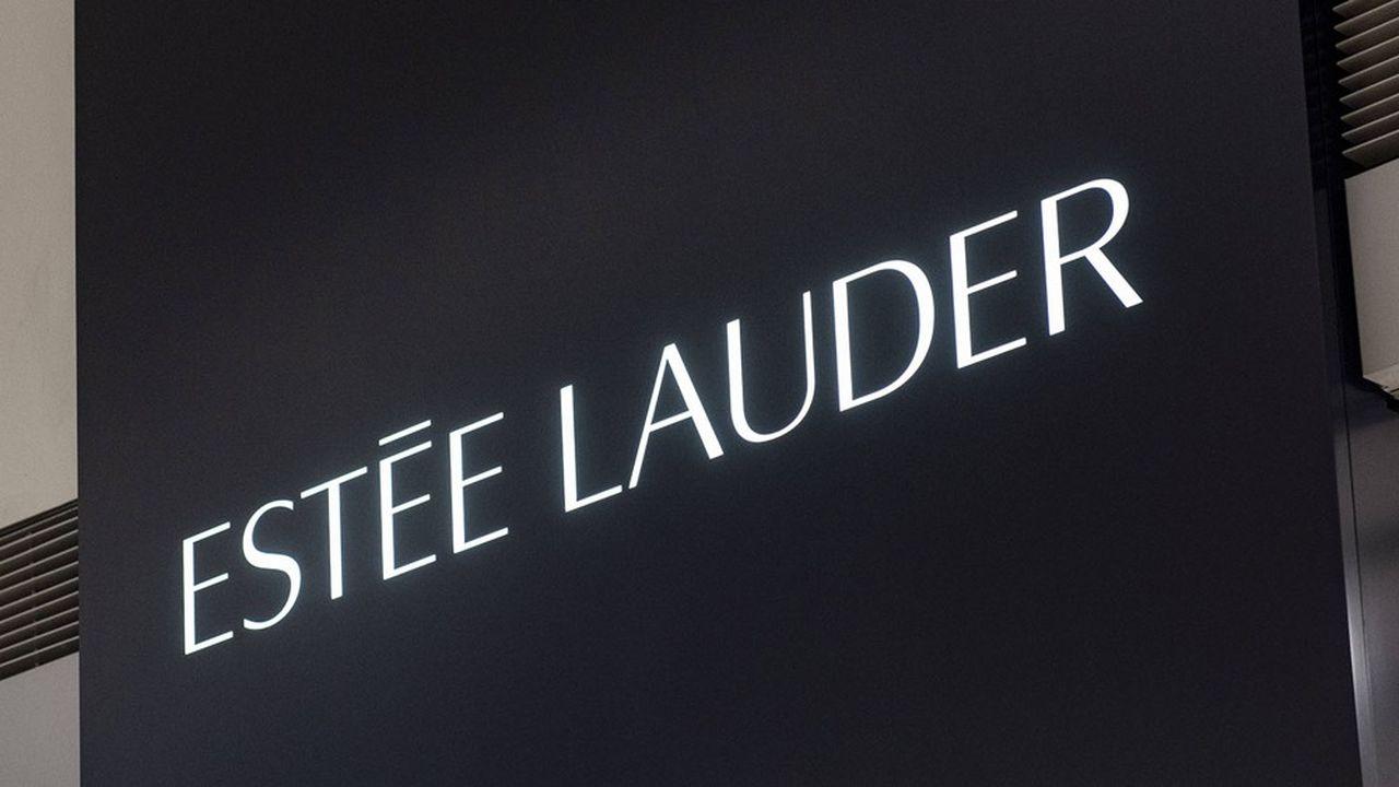 Estée Lauder va sup...