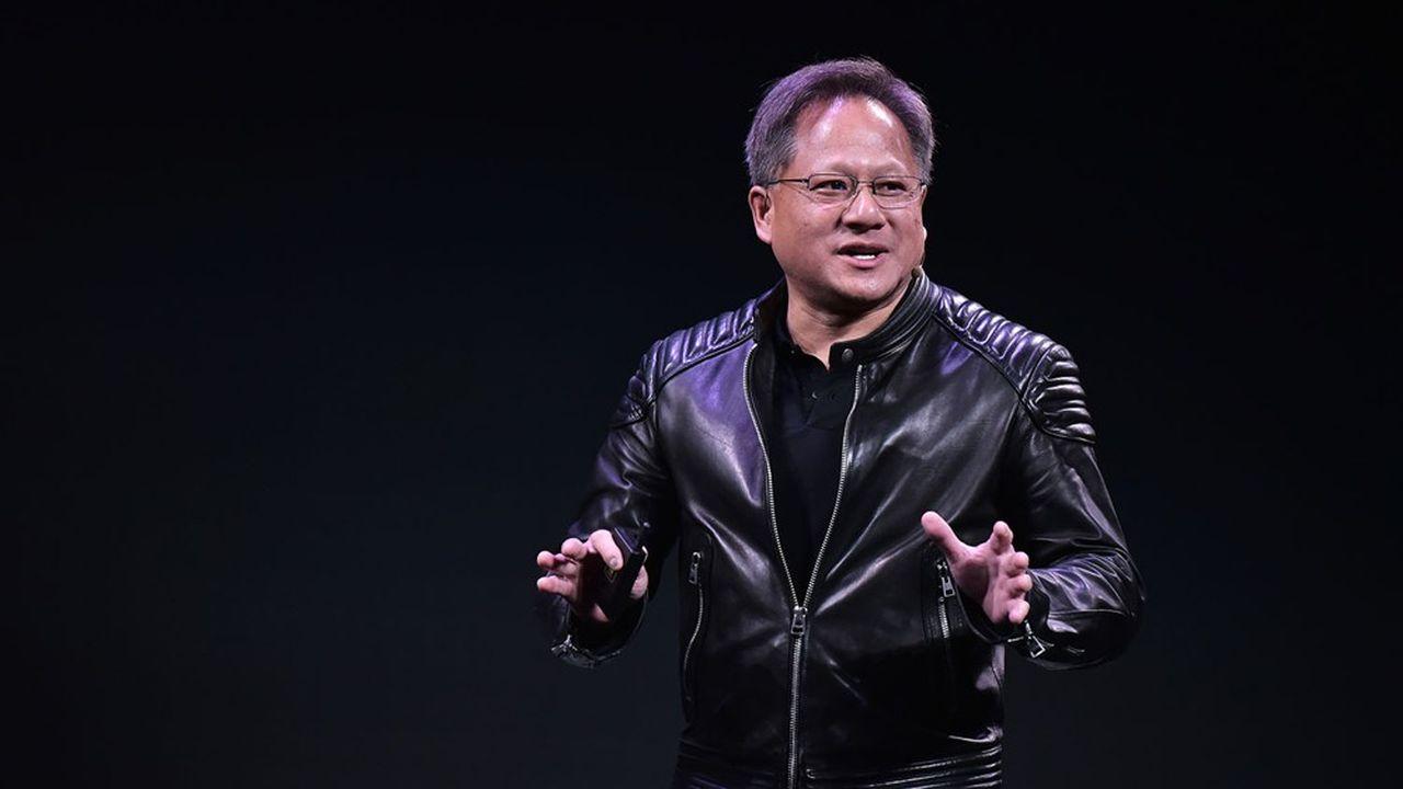 «Nous pensons que la future entreprise informatique est une entreprise à l'échelle d'un centre de données», a soufflé à des analystes financiers Jensen Huang, le PDG de Nvidia.