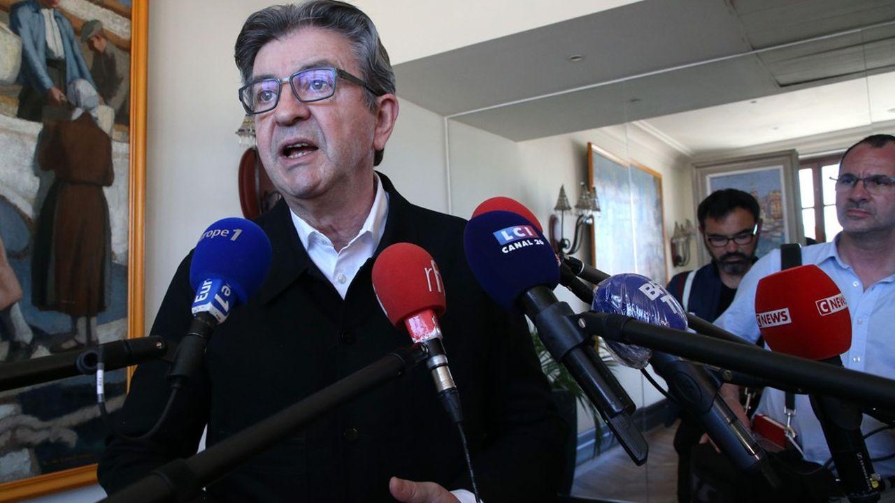 Jean-Luc Mélenchon vient de fêter ses 69 ans.