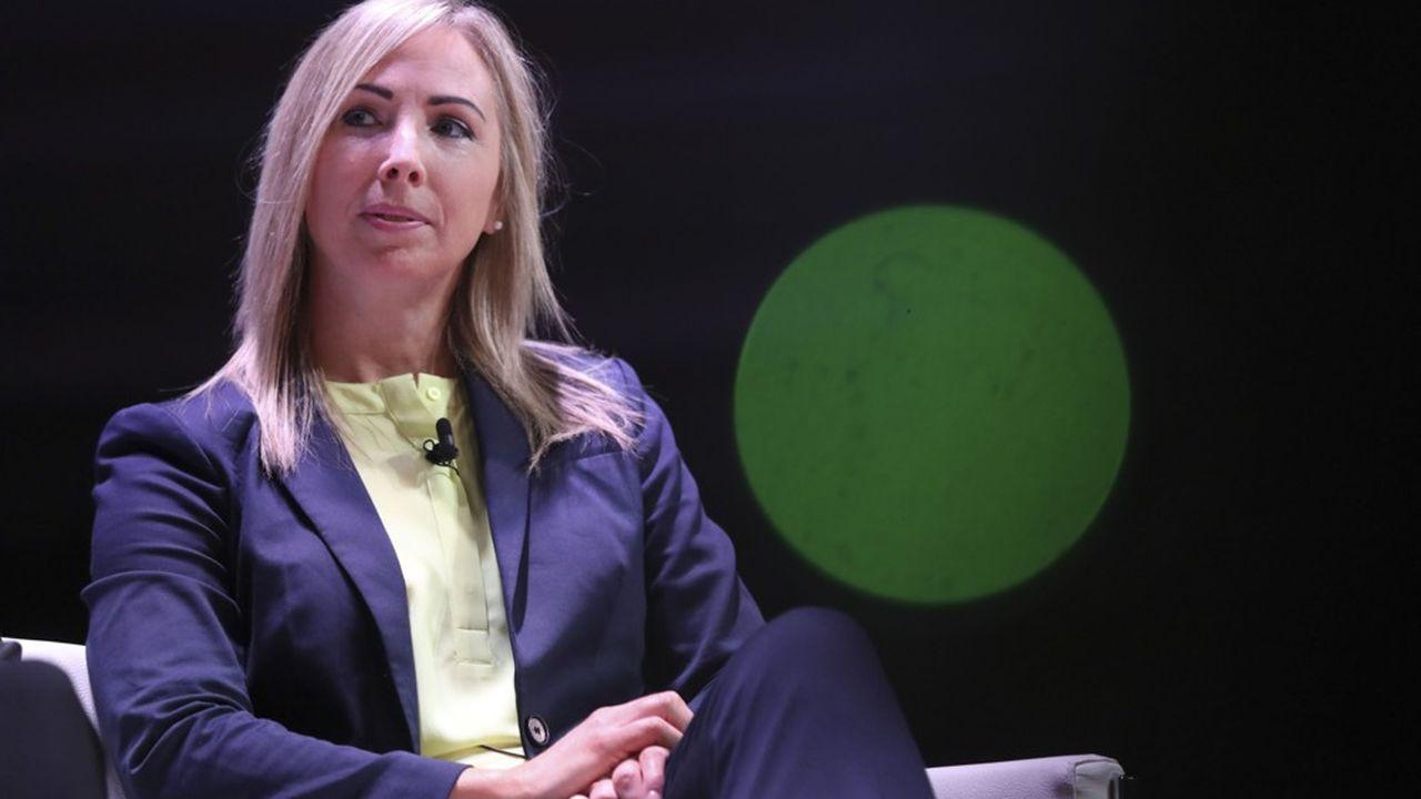 HelenDixon, la commissaire de l'autorité de protection des données irlandaises, a lancé plus de vingtenquêtes sur le respect du RGPD par les géants américains du numérique. Aucune n'a encore abouti.