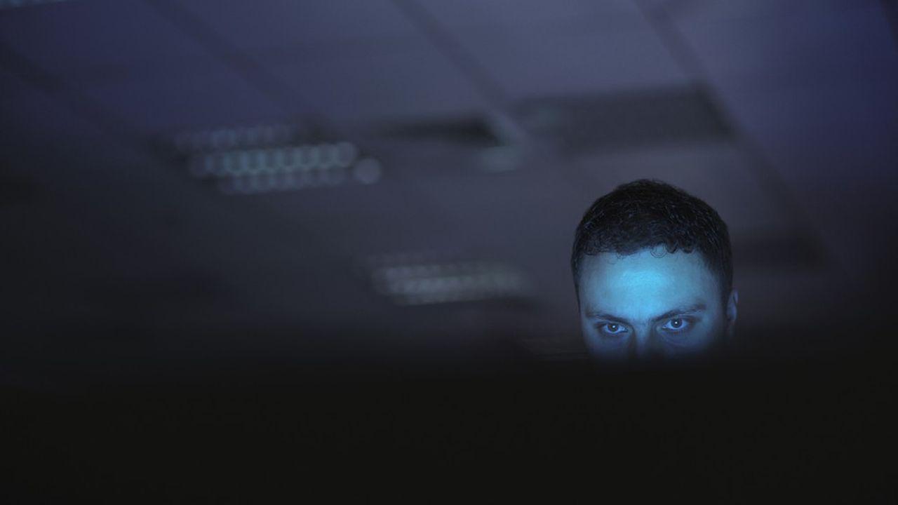 La peur sur internet fascine