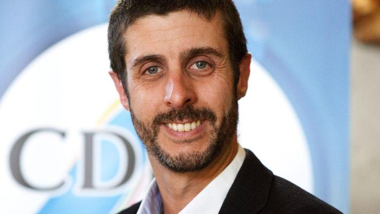Christophe Lepetit, responsable des études économiques et des partenariats. Centre de Droit et d'Economie du Sport de Limoges