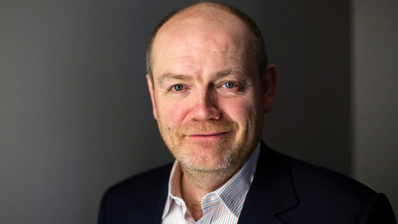 Mark Thompson, PDG de New York Times Company