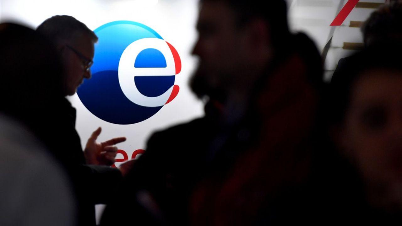 La hausse attendue du chômage va obliger Pôle emploi à revoir à la hausse ses effectifs.