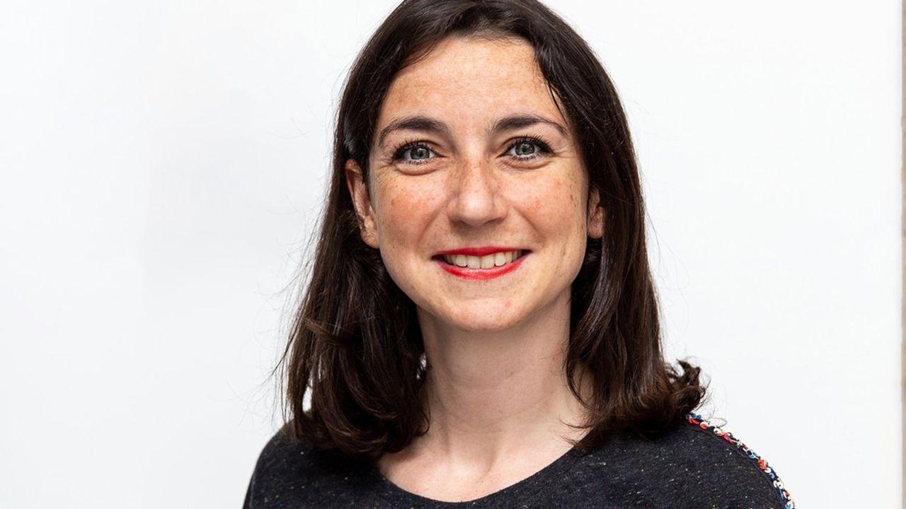 Marianne Urmès, head of people & culture de Too Good To Go.