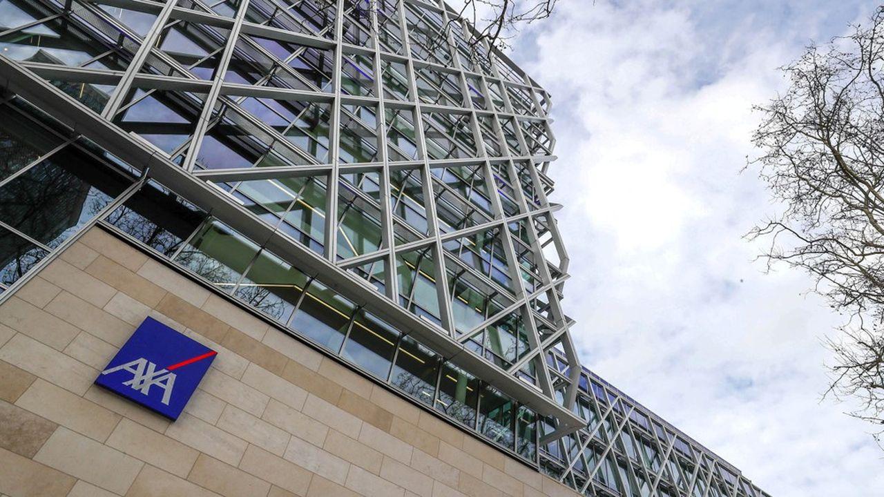 Après avoir hésité, AXA a décidé de ne pas verserde dividende supplémentaire cette année en plus de celui de 0,73 euro par action.