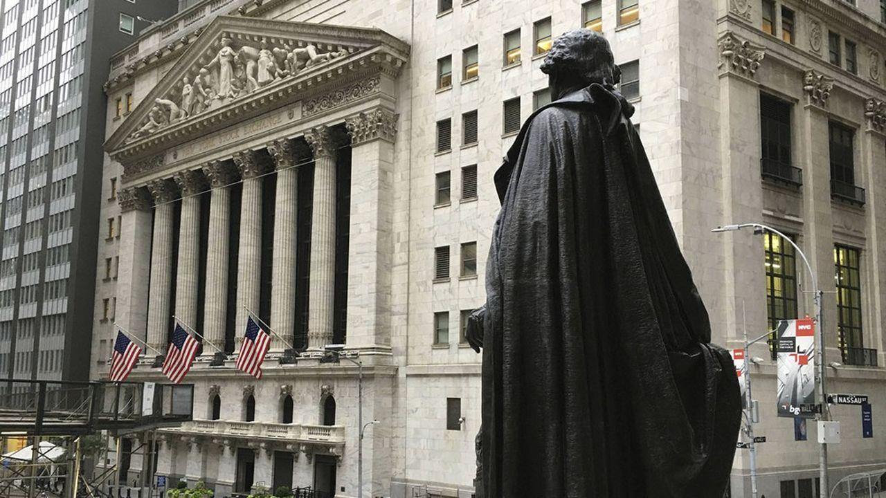 L'entrée dans un indice boursier américain comme l'indice Standard and Poor's 500 induit de nouvelles contraintes pour les sociétés