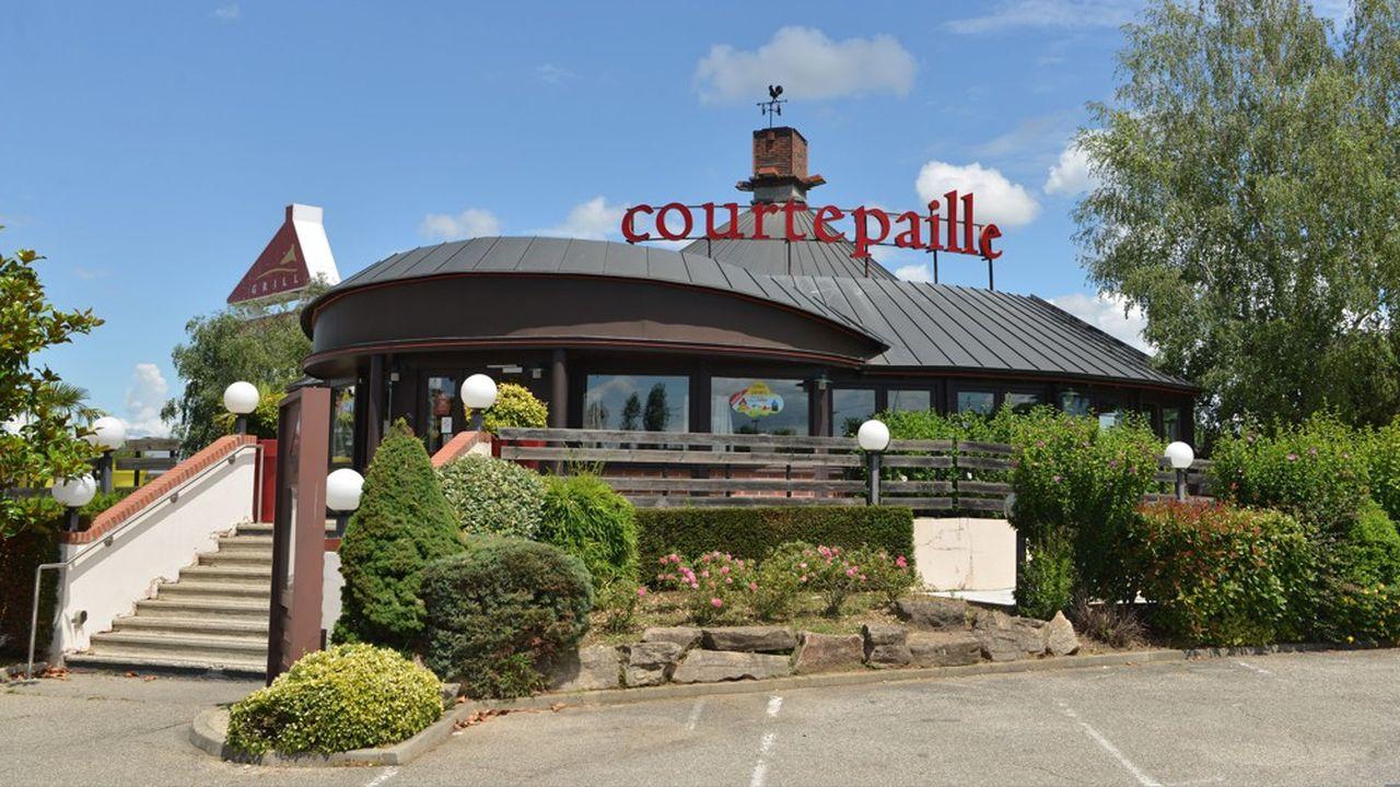 Buffalo Grill, 360 restaurants pour 600millions d'euros de chiffre d'affaires, propose de reprendre «92 contrats de franchise 145 restaurants sur 190 opérés en succursale».
